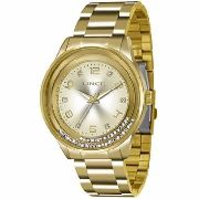 Relógio Lince Lrg4360l B2kx