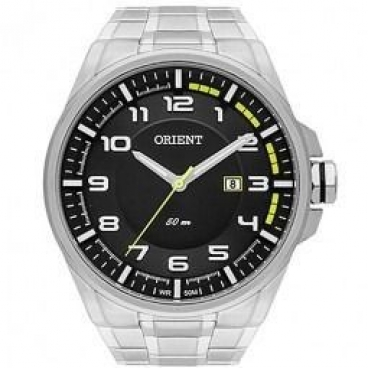 Relógio Orient Masculino Mbss1291 P2sx