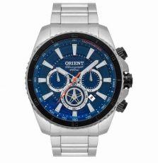 Relógio Masculino Orient Analógico Mbssc168 D1sx