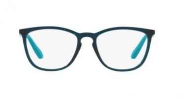 Armação De Óculos Ray-ban Rb7136l 5744