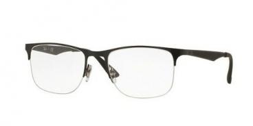 Armação Óculos de Grau Ray-ban Rb6362 2509
