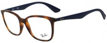 Armação De Óculos Ray-ban Rb7066l 5585
