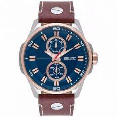 Relógio Orient Mtscm004 D1mb