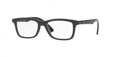 Armação Óculos De Grau Infantil Ray-ban Rb 1562 3542