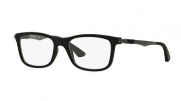 Armação Óculos De Grau Infantil Ray-ban Rb 1549 3633