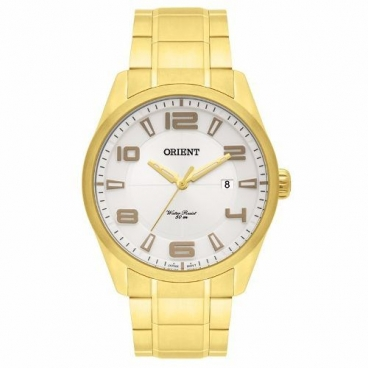 Relógio Orient Masculino - Mgss1131 S2kx