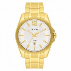 Relógio Orient Masculino - Mgss1115 S2kx
