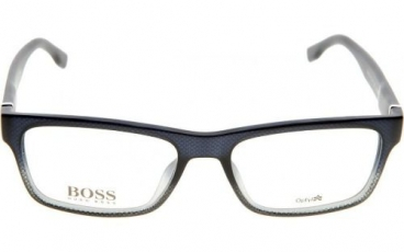 Armação De Óculos De Grau Masculino Hugo Boss 0729 Kay