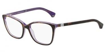 Armação De Óculos Emporio Armani Ea3053 5353 54-17 140