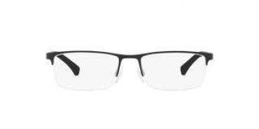 Armação De Óculos Empório Armani Ea1041 3175 55-17 140