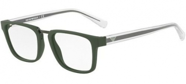 Armação De Óculos Empório Armani Ea 3108 5042 53-19 145