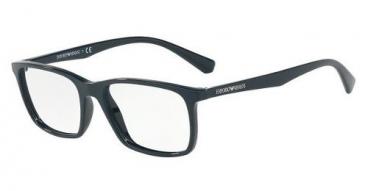 Armação De Óculos Empório Armani Ea 3116 5596 55-17 145