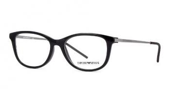 Armação De Óculos Emporio Armani Ea3102 5017 54-16 140