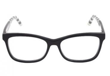 Armação De Óculos Tommy Hilfiger Th1483 807 140