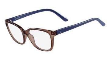 Armação De Óculos Calvin Klein Ck5958 204 52-17 135