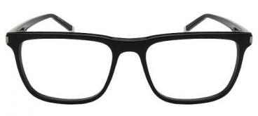 Armação De Óculos Calvin Klein Ck5974 001 55-17 145