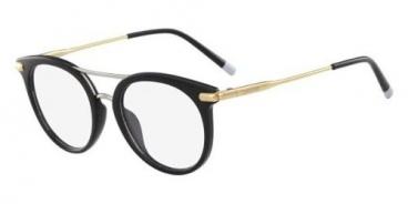 Armação De Óculos Calvin Klein Ck5964 001 51-19 140