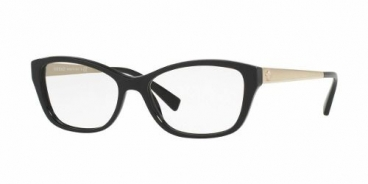 Armação De Óculos Versace Feminina Mod.3236 Gb1