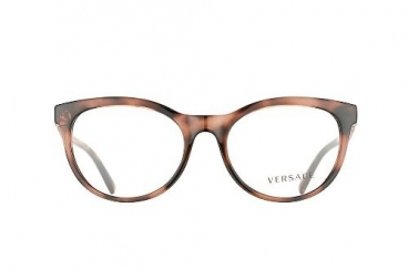 Armação De Óculos Versace Feminina Mod.3247 5259
