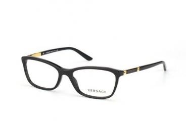 Armação De Óculos Versace Feminina Mod.3186 Gb1