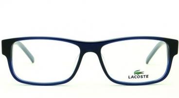Armação Óculos De Grau Lacoste Masculino L2660 424