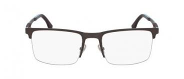 Armação Óculos De Grau Lacoste Masculino L2244 035