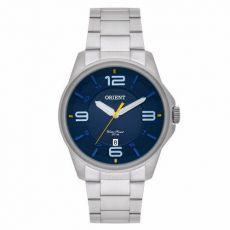 Relógio Masculino Analógico Orient Mbss1288 D2sx