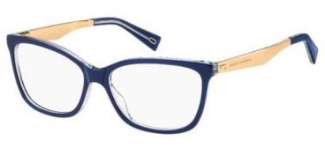 Óculos De Grau Feminino Marc Jacobs Marc 206 Pjp