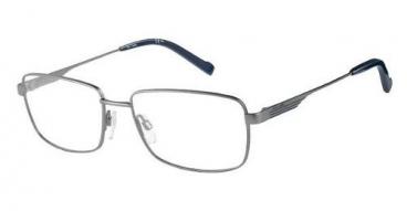 Armação Óculos De Grau Masculino Pierre Cardin Pc 6850 R80