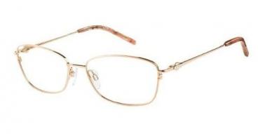 Armação Óculos De Grau Feminino Pierre Cardin Pc 8842 Ddb