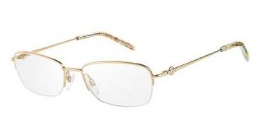 Armação Óculos De Grau Feminino Pierre Cardin Pc 8841 J5g