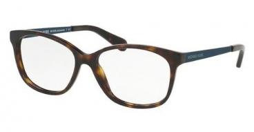 Armação De Óculos De Grau Michael Kors Mk4035 3202 Ambrosine