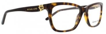 Armação De Óculos De Grau Michael Kors Mk 4026 Sadie V