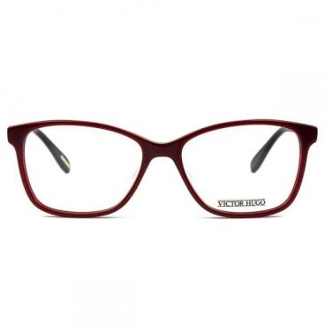 Armação De Óculos Victor Hugo Vh1705s Col.09gr 140