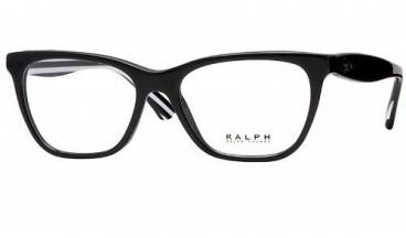 Armação De Óculos Ralph Lauren Ra 7077 501