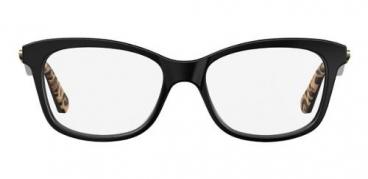 Armação De Óculos De Grau Love Moschino Feminino Mol517 807