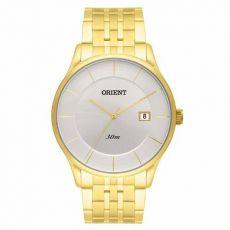 Relógio Orient Masculino - Mgss1127 S1kx