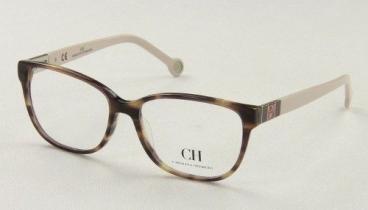 Armação De Óculos Carolina Herrera Vhe614 Col.06hn 140
