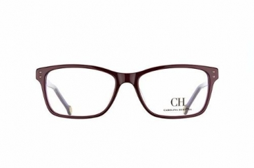 Armação De Óculos Carolina Herrera Vhe561 Col.0m56 140