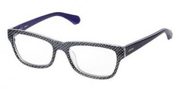 Armação De Óculos Sting Vs6514 Col.07tg 140 (promoção)