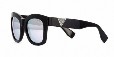 Óculos De Sol Guess Gu7454 01c