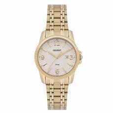 Relógio Feminino Analógico Orient Fgss1082 S2kx