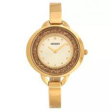 Relógio Orient Analógico Fgss0050 C1kx