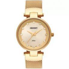 Relógio Orient Analógico Fgss0070 S1kx