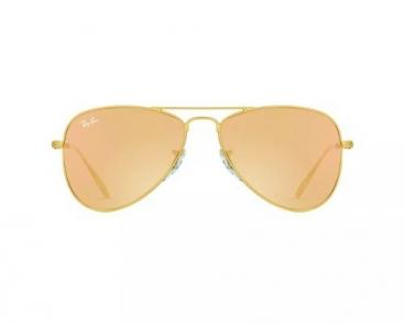 Óculos De Sol Ray-ban Infantil Rj 9506s 249/2y