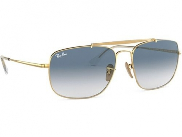 Óculos Solar Ray Ban Rb 3560 The Colonel 001/3f