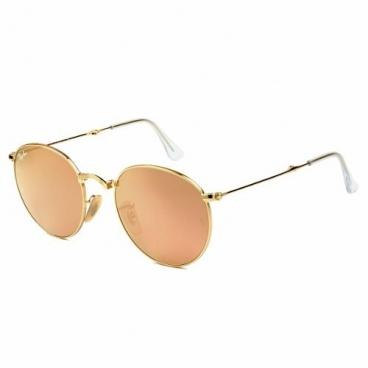 Óculos Solar Ray Ban Dobrável 0001/22 50-20 2n