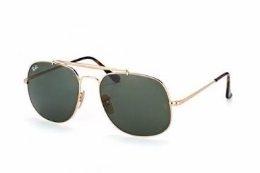 Óculos Solar Ray Ban Rb3561 001 57-17 145 General