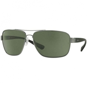 Óculos Solar Ray Ban Rb3567l 041/9a  66-15 130 Polarizado