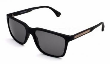 Óculos De Sol Empório Armani Ea4047 5063/81 Polarizado